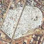 Palm Grove Cemetery (Google Maps)