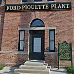 Model T Automotive Heritage Complex (Ford Piquette Plant)
