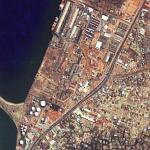 Free Port of Monrovia