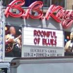 B. B. King Blues Club & Grill