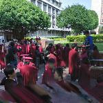 Graduation (StreetView)