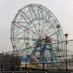 Coney Island Wonder Wheel (StreetView)