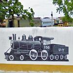 Yucatan Railroad Museum