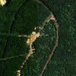 Cheaha Mountain (Google Maps)