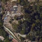 Site of Proposed 85,000 sqft Beverly Hills Mystery Mega-Mansion