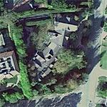 Arn Tellem's house