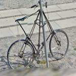 The The Pedersen bicycle