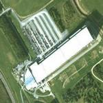 Allrounder Mountain Resort Neuss (Google Maps)