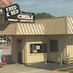 Fred and Red Chili (StreetView)