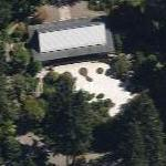 Portland Japanese Garden (Google Maps)