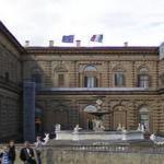Palazzo Pitti (StreetView)