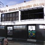 G.R.C.S. Escola de Samba Vai-Vai