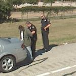 Busted! (StreetView)