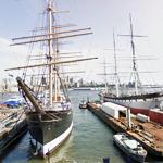 South Street Seaport (StreetView)