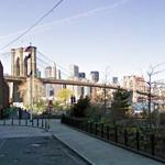Brooklyn Bridge (StreetView)