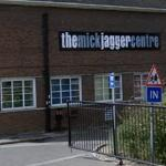 The Mick Jagger Centre (StreetView)