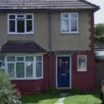 Syd Barrett's House