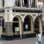 The Hope and Anchor Pub