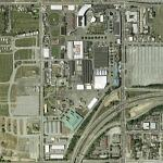 Puyallup Fair Grounds (Google Maps)