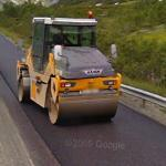 Compactor (StreetView)