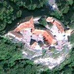 Bled Castle (Google Maps)