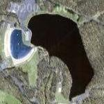 Darlington Lake (Google Maps)
