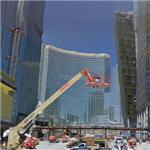 Aria Resort & Casino (under construction)