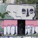Graffiti by Sweet Toof