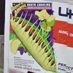 U-Haul #91 - North Carolina