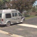 Flame Van