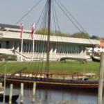Viking Ship (replica) (StreetView)