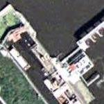 Mississippi River Lock and Dam #2 (Google Maps)