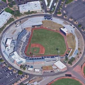 Peoria Sports Complex (Google Maps)
