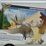 U-Haul #124 - Saskatchewan