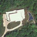 Cleveland Cavaliers Training Facility (Google Maps)