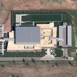 Oklahoma Thunder Training Facility (Google Maps)