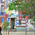 East Harlem Wall