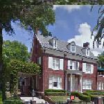 Allen R Brinkman II's House