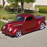 Hot Rod (StreetView)