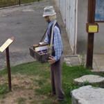 Salesman (dummy)