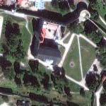 Haapsalu Castle (Google Maps)