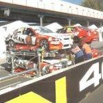 Hamilton 400 V8 Supercars