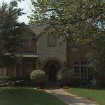 Schellas Hydman's House