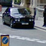 Bentley Brooklands (StreetView)