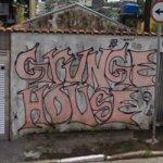 Grunge House (StreetView)