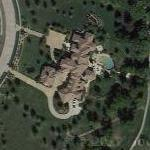 Dennis Albaugh's house (Google Maps)