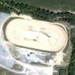 Paducah International Raceway (Google Maps)