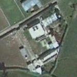 Osama Bin Laden Compound as seen on BBC (Google Maps)