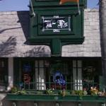 Mc P's Irish Pub & Grill