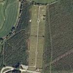 Dryfesdale Cemetery & Garden of Remembrance of Pan Am Flight 103 (Google Maps)